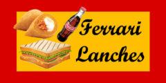 Ferrari Lanches – Lanchonete – São José dos Pinhais PR